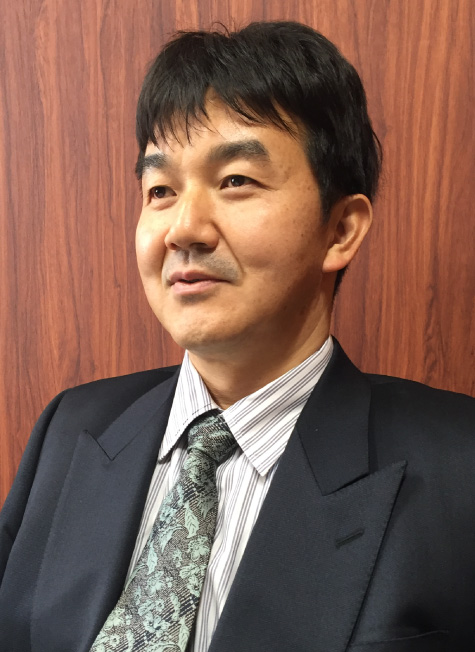 社会福祉法人みずき会 理事長 阿部 泰士